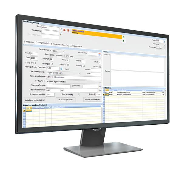 module-planninguren-itsclean-projectbeheer